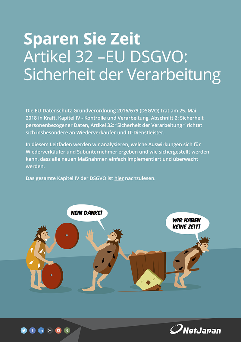 Gdpr document thumbnail DE